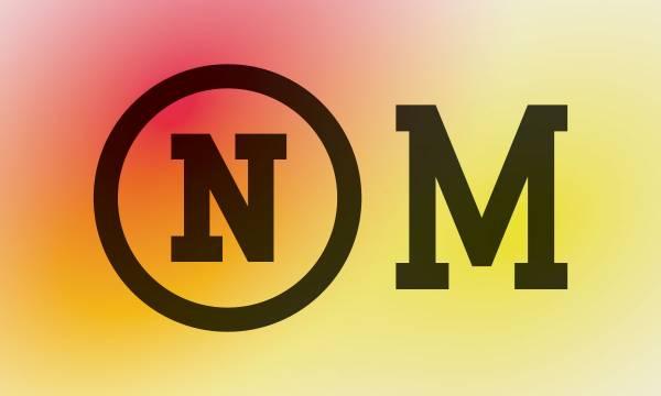 Logo NOVA Música 2020