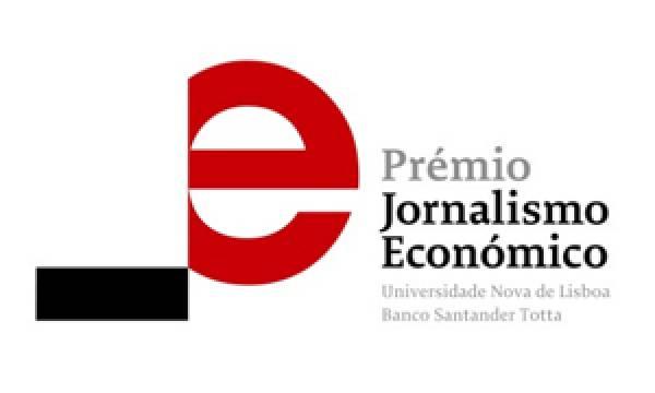 Prémio de Jornalismo Económico