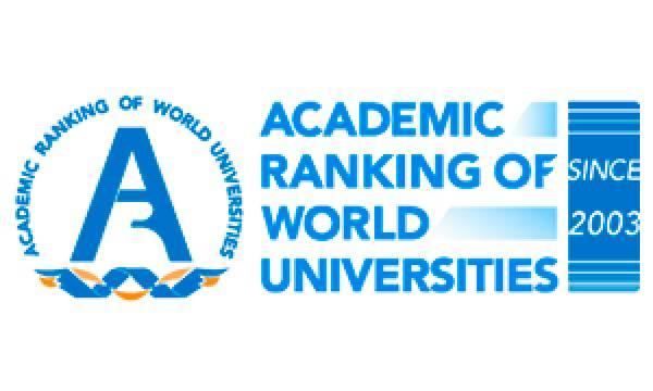 Shangai Ranking Logo