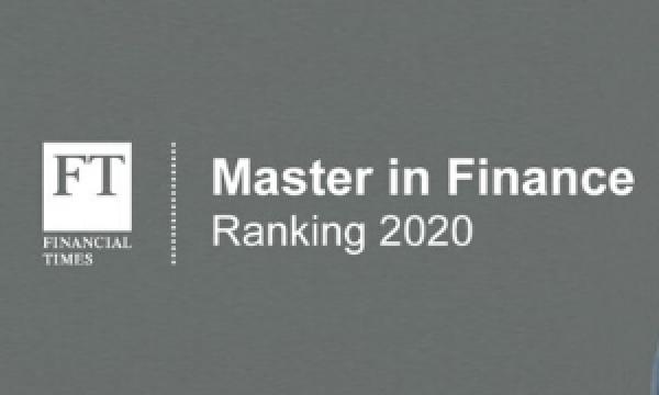 FT 2020 Finance