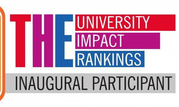 university impact rankings