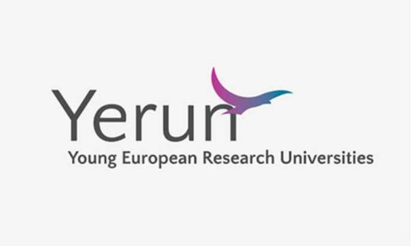 Logo da rede YERUN