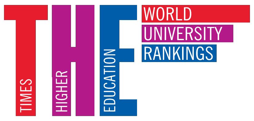 Times Higher Education World University Rankings