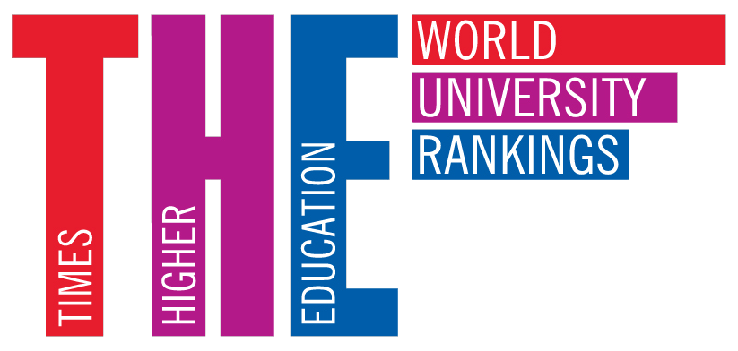 Times Higher Education Ranking By Subject