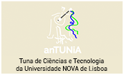 Antunia - Tuna de Ciências e Tecnologia da Universidade NOVA de Lisboa