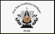 Real Tuna Académica NeOlisipo - Tuna Mista da Faculdade de Ciências Sociais e Humanas da Universidade NOVA de Lisboa;