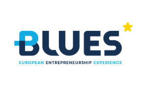 BLUES project logo