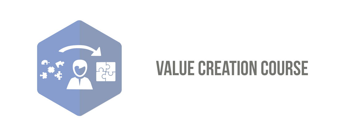 Curso de Criação de Valor [Value Creation]